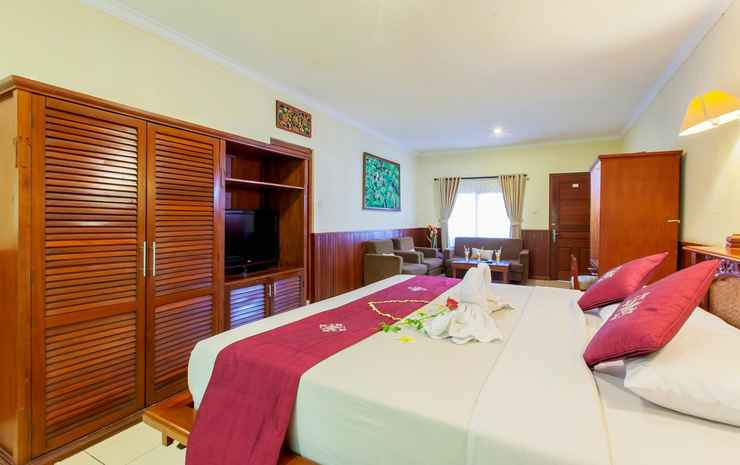 Melasti Kuta Bungalows and Spa Bali - SPECIAL OFFER TWO DELUXE ROOM INCL BREAKFAST