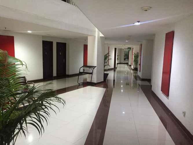 EXTERIOR_BUILDING Amaris Hotel Bandara Soekarno Hatta