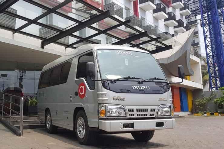 HOTEL_SERVICES Amaris Hotel Bandara Soekarno Hatta