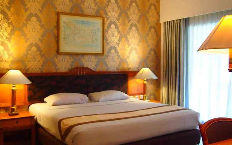 Hotel Bumi Wiyata Depok - Suite