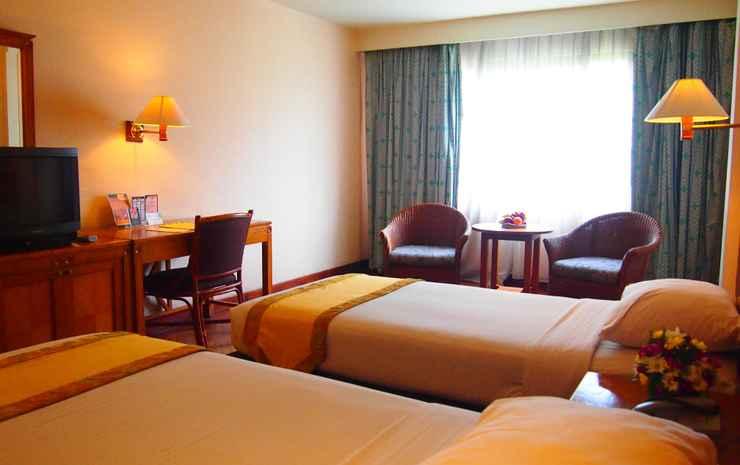 Hotel Bumi Wiyata Depok - Junior Room Only