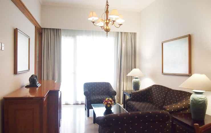 Hotel Bumi Wiyata Depok - Deluxe Suite