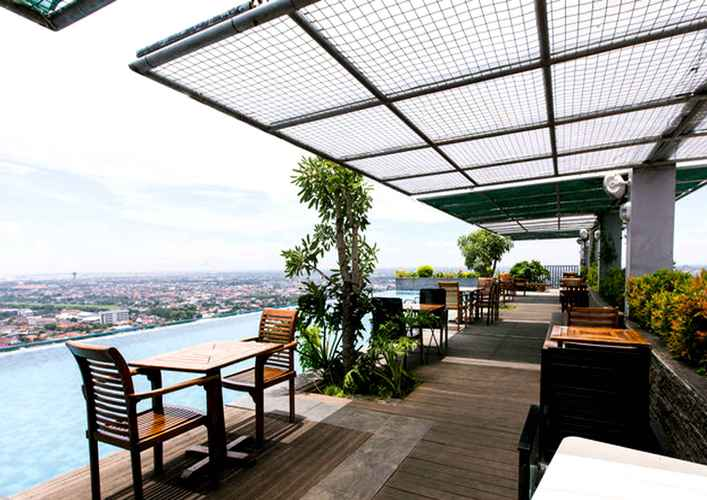 BAR_CAFE_LOUNGE Star Hotel Semarang