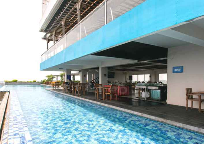 SWIMMING_POOL Star Hotel Semarang
