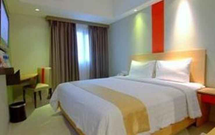 @HOM Semarang Simpang Lima Semarang - Superior Double Bed Room Only