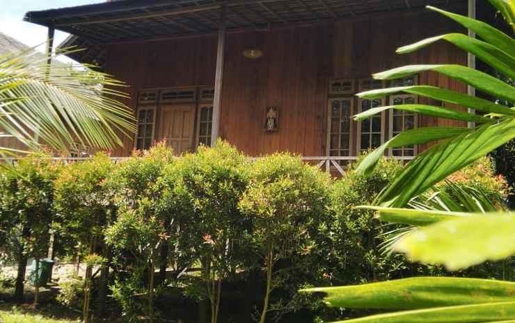 Mountain Meratus Resort Hulu Sungai Selatan - Villa House