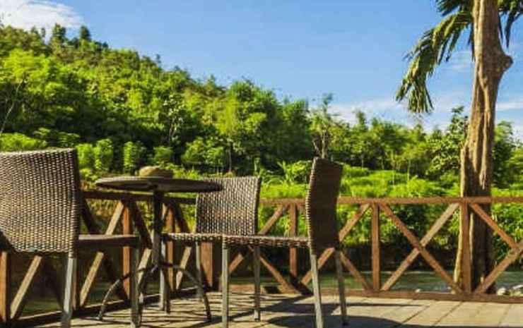 Mountain Meratus Resort Hulu Sungai Selatan -