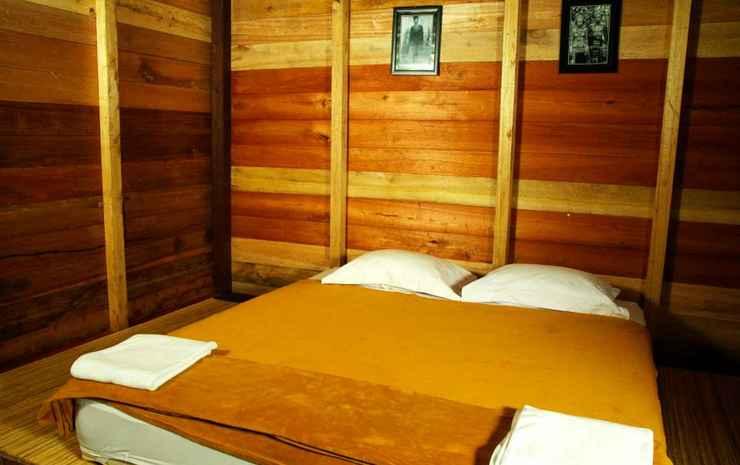 Mountain Meratus Resort Hulu Sungai Selatan - Super Deluxe KING SIZE BED