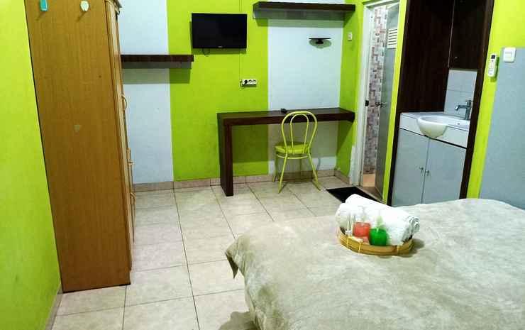 Wisma Delima Bandar Lampung - Deluxe (Kamar mandi Dalam) - Room Only
