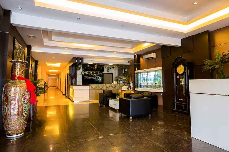 LOBBY Grand Permata In Hotel