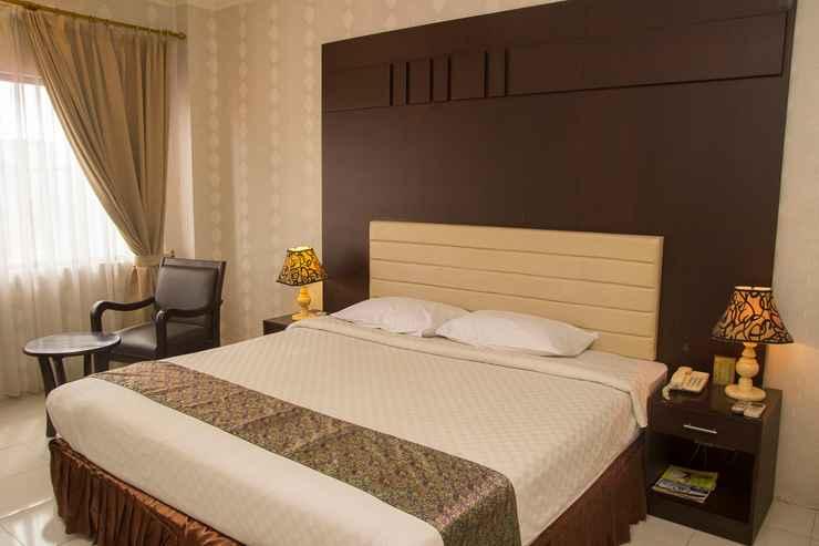 EXTERIOR_BUILDING Aquarius Hotel
