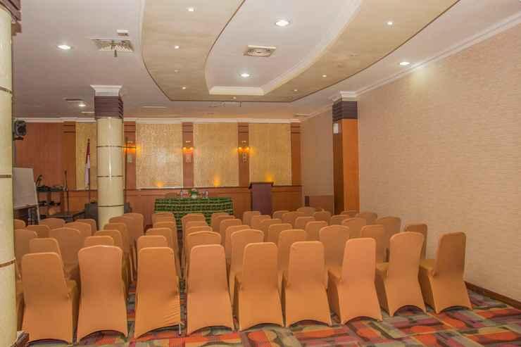 FUNCTIONAL_HALL Aquarius Hotel
