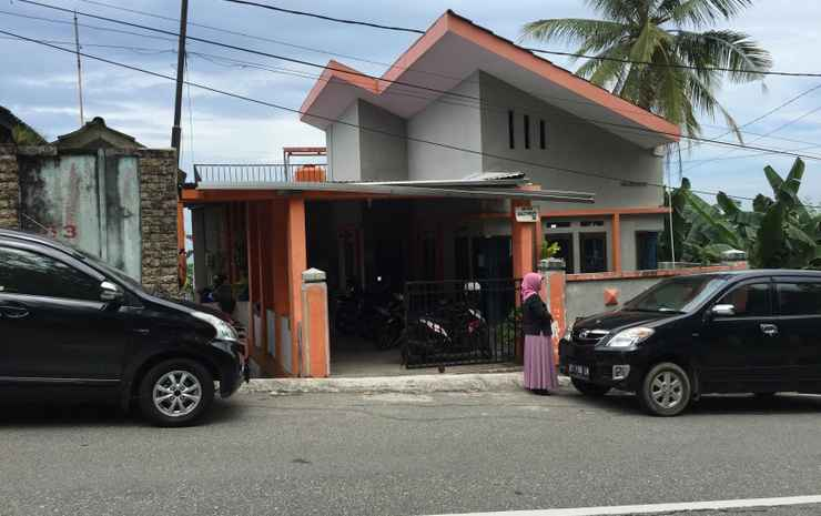 Sentosa Guest House Balikpapan - Standard AC with TV