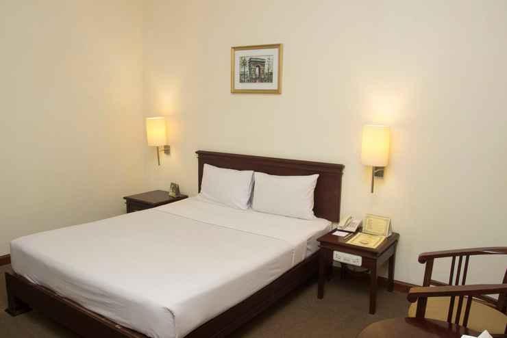 BEDROOM Hotel Grand Mentari Banjarmasin