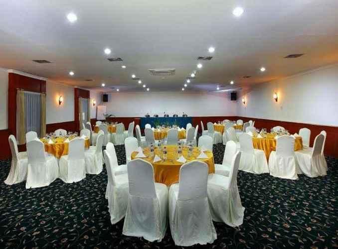 FUNCTIONAL_HALL Hotel Palm Banjarmasin