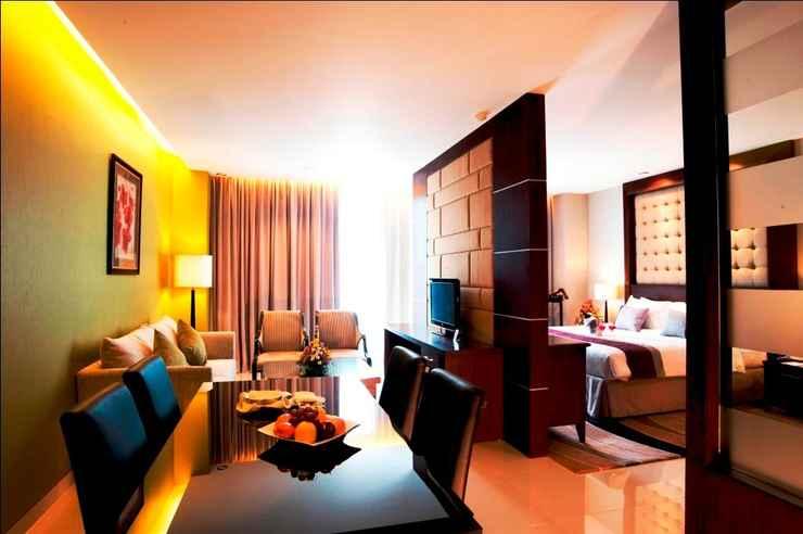 BEDROOM Hotel Nasa