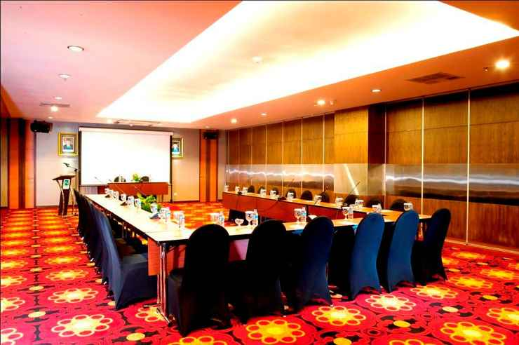 FUNCTIONAL_HALL Hotel Nasa