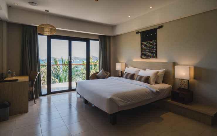 Bintang Flores Hotel Manggarai Barat - Suites Room