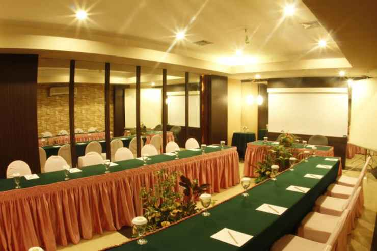 FUNCTIONAL_HALL Hotel Banjarmasin International