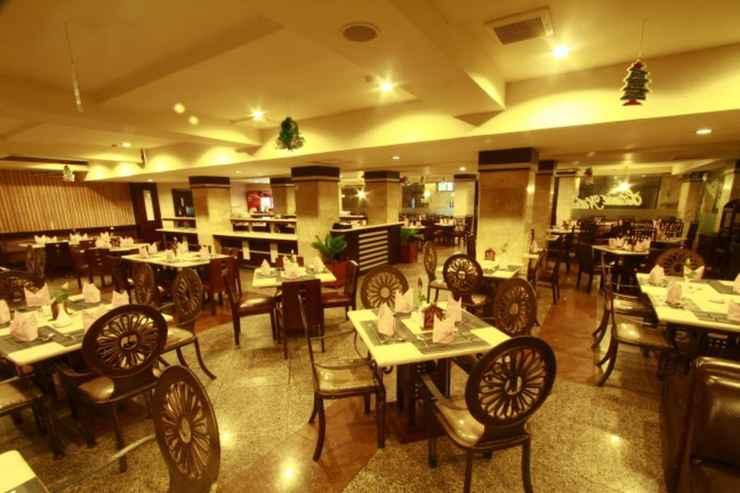 RESTAURANT Hotel Banjarmasin International