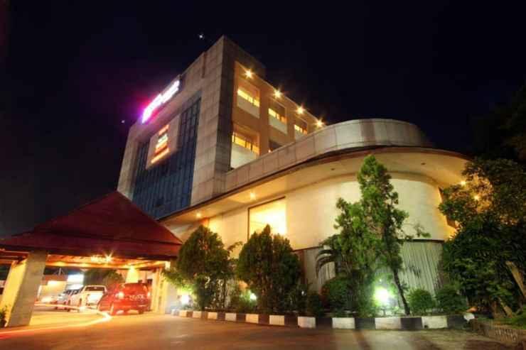 EXTERIOR_BUILDING Hotel Banjarmasin International