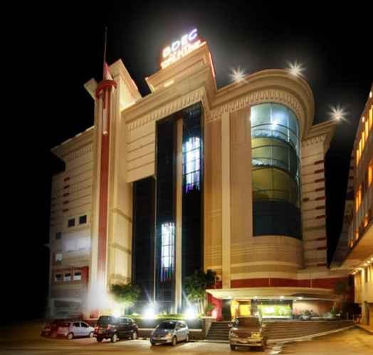 ENTERTAINMENT_FACILITY Hotel Banjarmasin International