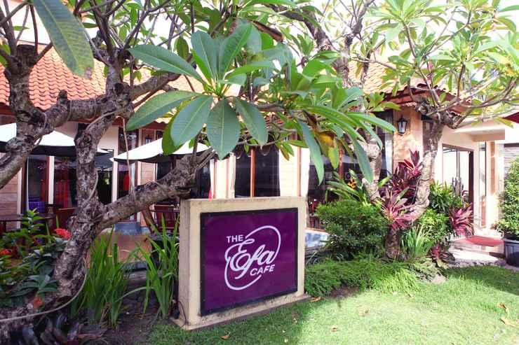 BAR_CAFE_LOUNGE Efa Hotel