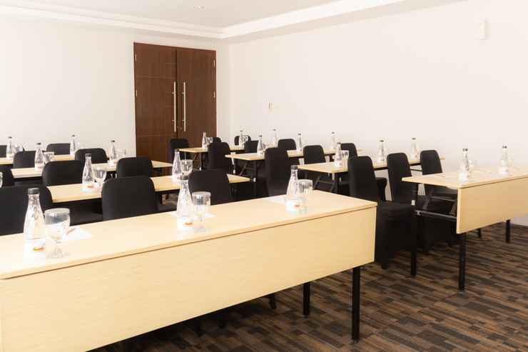 FUNCTIONAL_HALL Anugrah Hotel Sukabumi