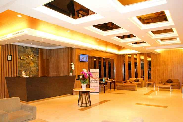 LOBBY Anugrah Hotel Sukabumi