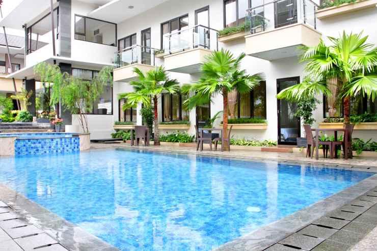 SWIMMING_POOL Anugrah Hotel Sukabumi