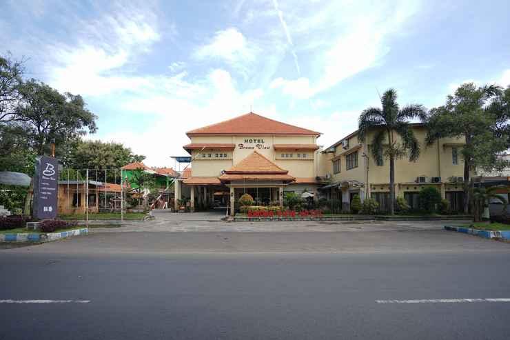 EXTERIOR_BUILDING Bromo View Hotel & Restaurant
