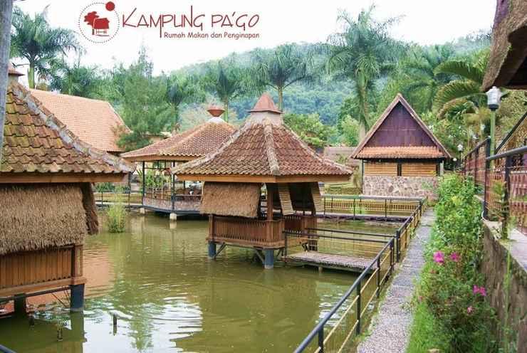EXTERIOR_BUILDING Kampung Pa'go
