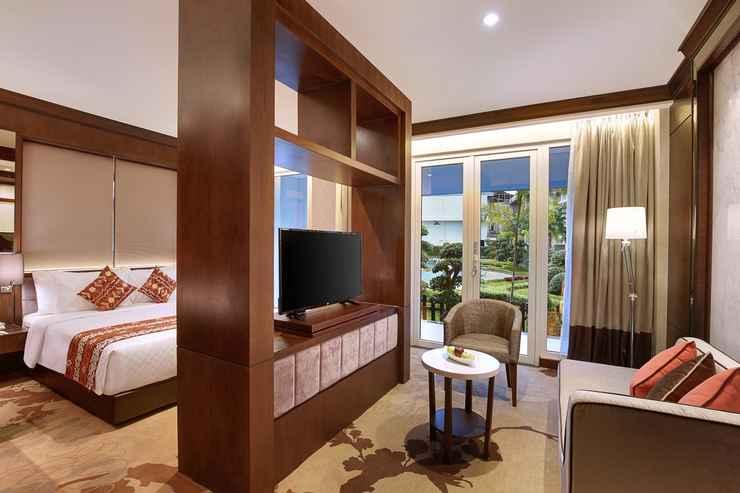 BEDROOM Swiss-Belhotel Borneo Banjarmasin