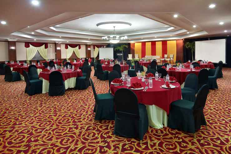 FUNCTIONAL_HALL Swiss-Belhotel Borneo Banjarmasin