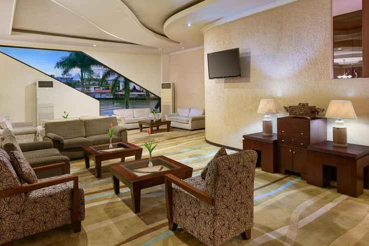 BAR_CAFE_LOUNGE Swiss-Belhotel Borneo Banjarmasin