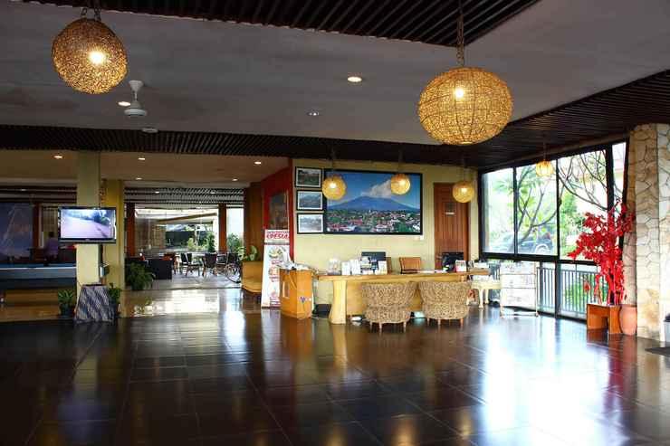 LOBBY Bukit Gumati - Batutulis Bogor