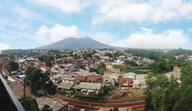 VIEW_ATTRACTIONS Bukit Gumati - Batutulis Bogor