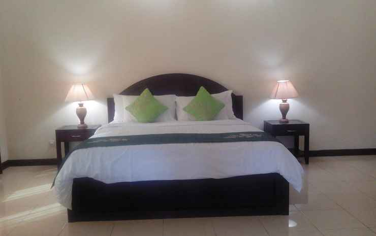 Gracia Bali Villas & Apartment Bali - Two Bedrooms Apartment (With no pool)