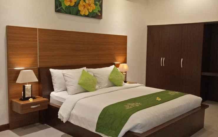Gracia Bali Villas & Apartment Bali - One-Bedroom Private Pool Villa - Breakfast