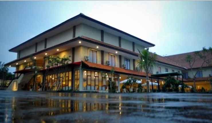 EXTERIOR_BUILDING Hotel Bumi Tapos Convention Resort & Resto