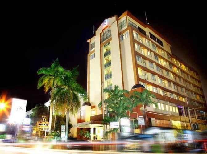 EXTERIOR_BUILDING Hotel Bintang Wisata Mandiri