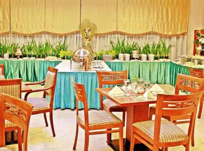 RESTAURANT Hotel Bintang Wisata Mandiri