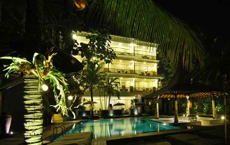 KajaNe Mua Bali - Deluxe Pool View