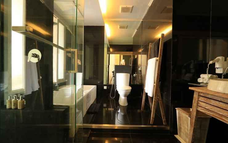 KajaNe Mua Bali - Deluxe Room