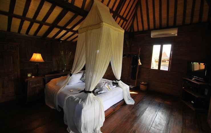 KajaNe Yangloni at Ubud Bali Bali - Bale Villa