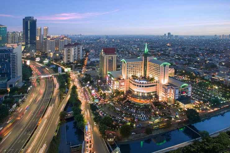 Hotel Ciputra Jakarta In Tanjung Duren West Jakarta Jakarta