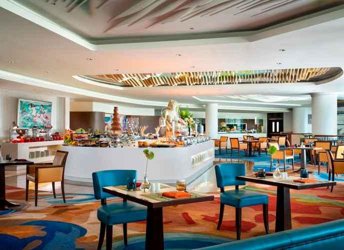 RESTAURANT Hotel Ciputra Jakarta managed by Swiss-Belhotel International