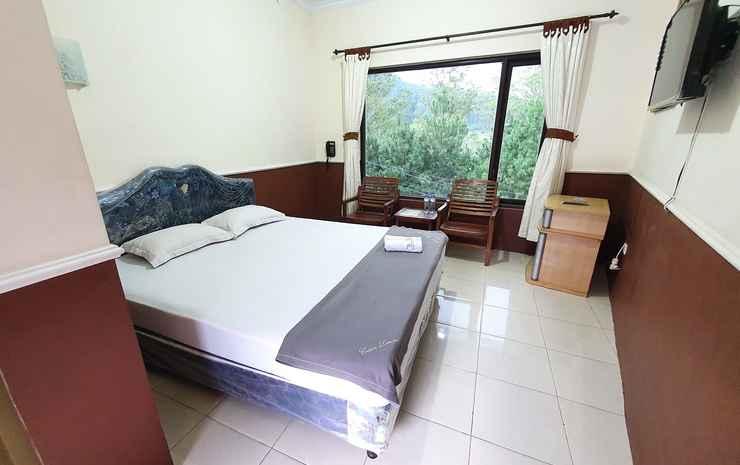 Hotel Panorama Wisata Air Terjun Coban Rondo Malang - SUPERIOR