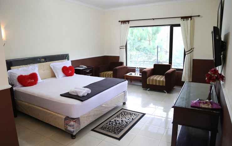 Hotel Panorama Wisata Air Terjun Coban Rondo Malang - SUPER DELUXE