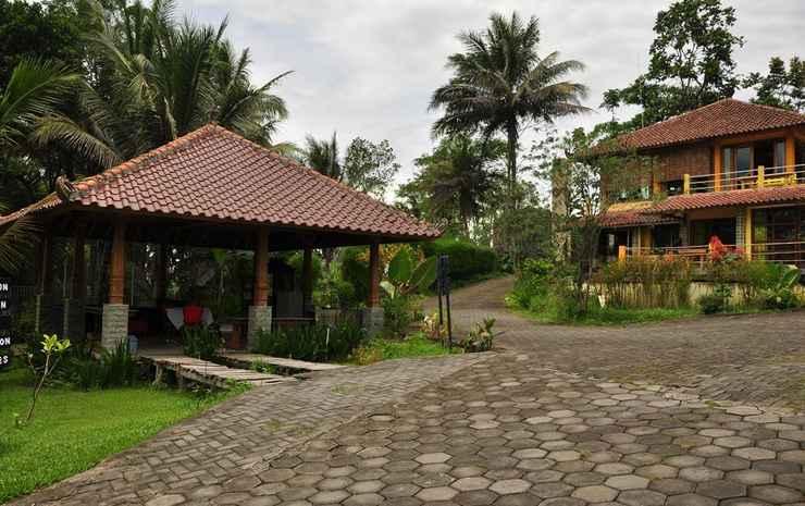 Sewu Padi Hotel